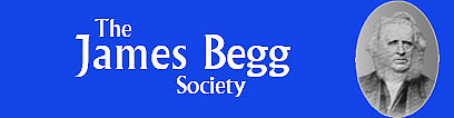 James Begg Society